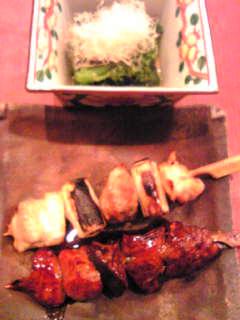 名古屋コーチンの親子丼セット