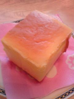 モンシュシュのチーズフロマージュ