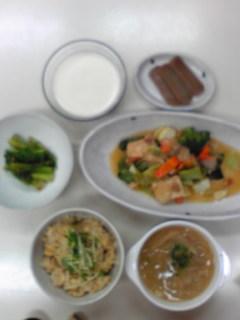 マクロビオティック料理実習