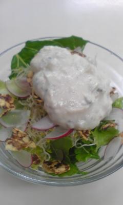 マクロビオティック料理実習第五回